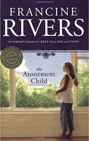 Book Review: The Atonement Child
