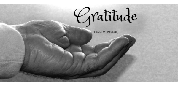 Do You Have an Attitude of Gratitude In Your Marriage